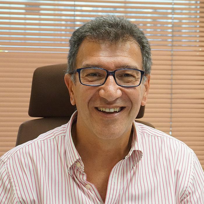 Miquel Albesa Pascual